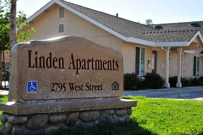 Linden Apartments Community Housing Improvement Program